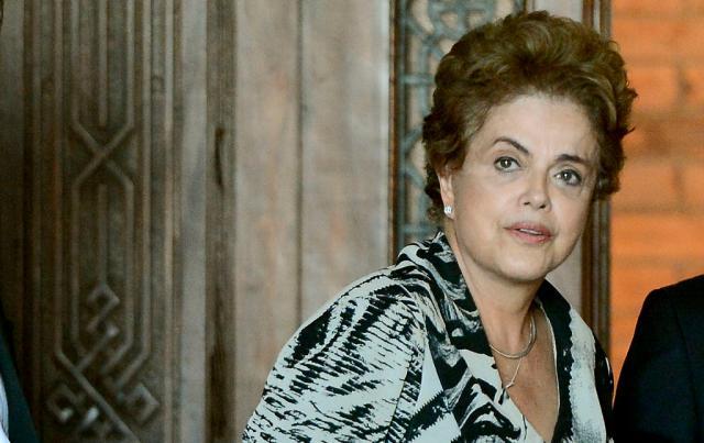 Dilma depois manifestacoes