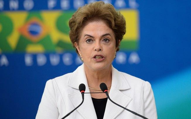 Dilma responsavel pela compra Pasadena