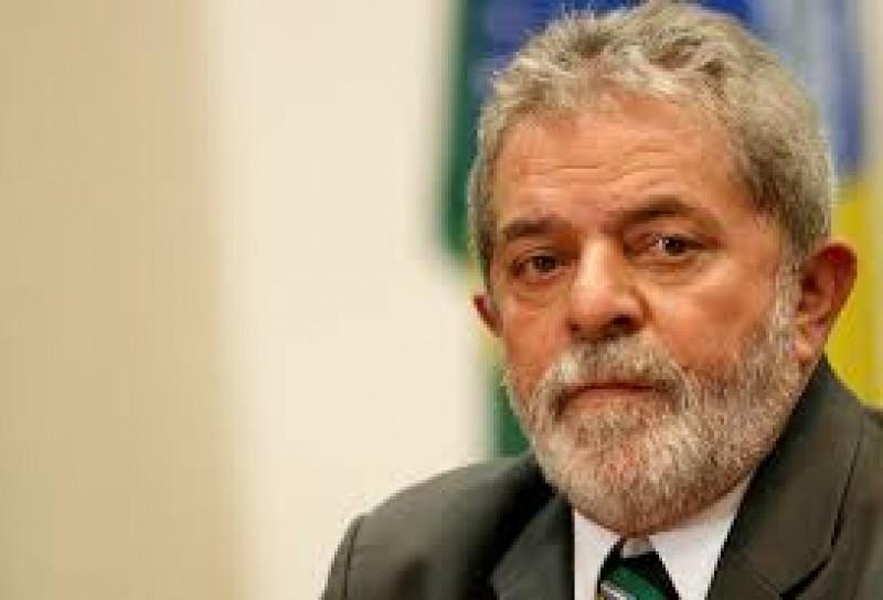 Lula acusado na Lava Jato