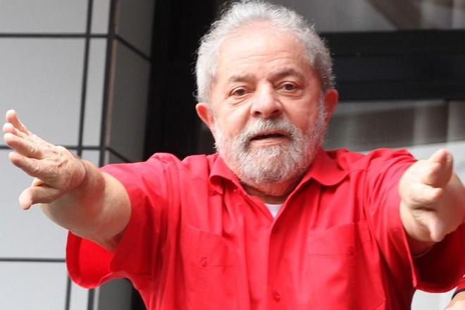Lula articulando