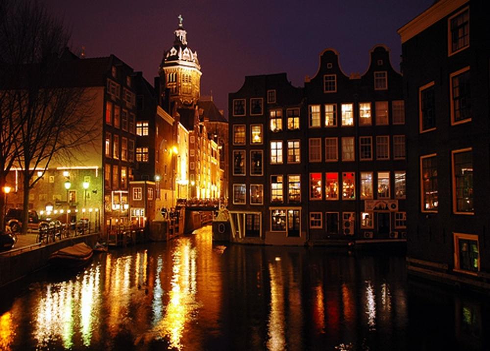 cidades-pelo-mundo---Amsterda---Holanda