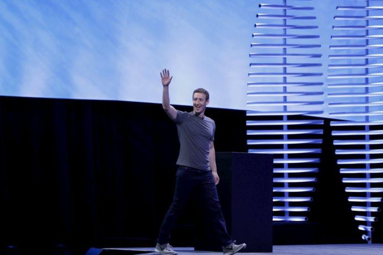 Facebook e a Microsoft unem-se para aumentar a velocidade da Internet