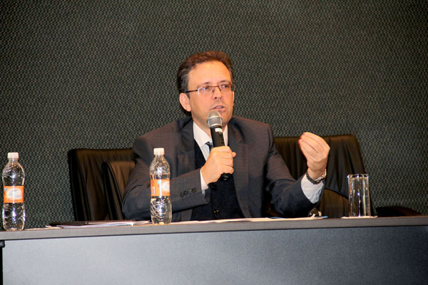 Mauricio Conti