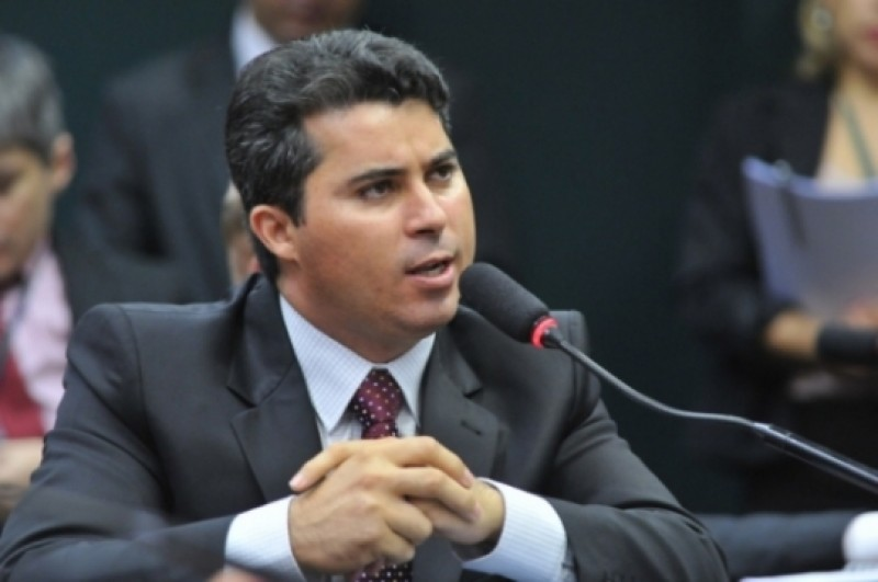 relator processo Cunha