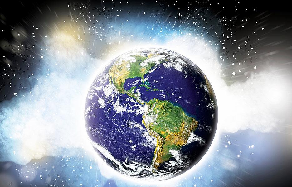 Transformação da Terra
