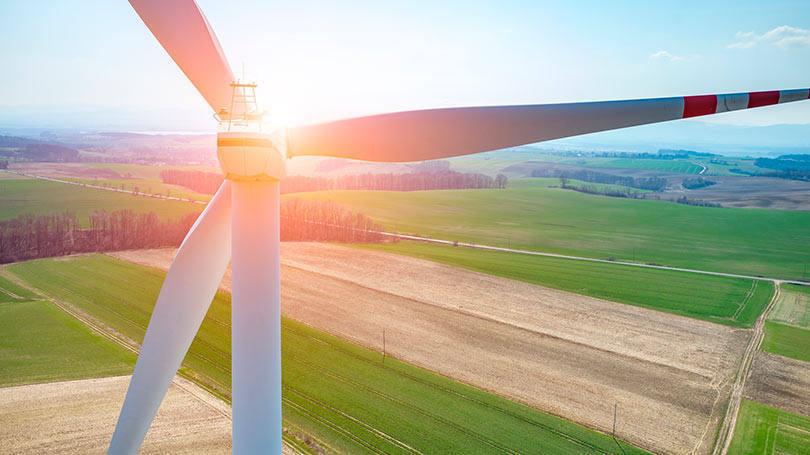 energia eolica e energia renovavel